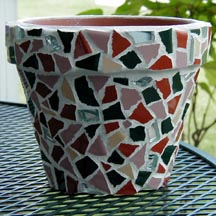 Flower Pot Class Example